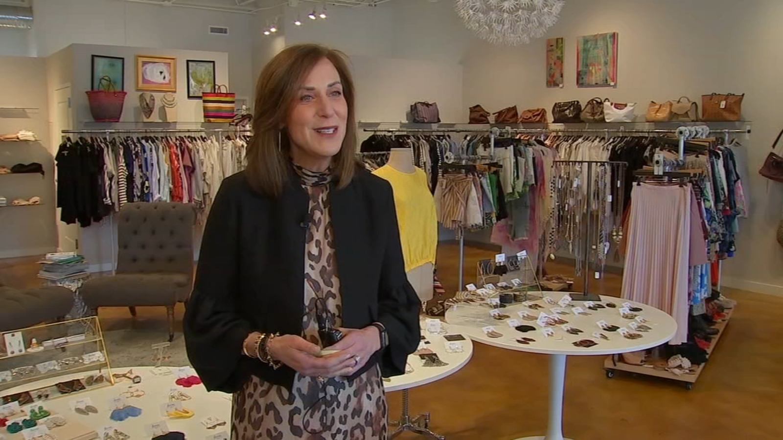 Now Open Dress Raleigh S High End Consignment Store Offers Dress Rental Abc11 Raleigh Durham