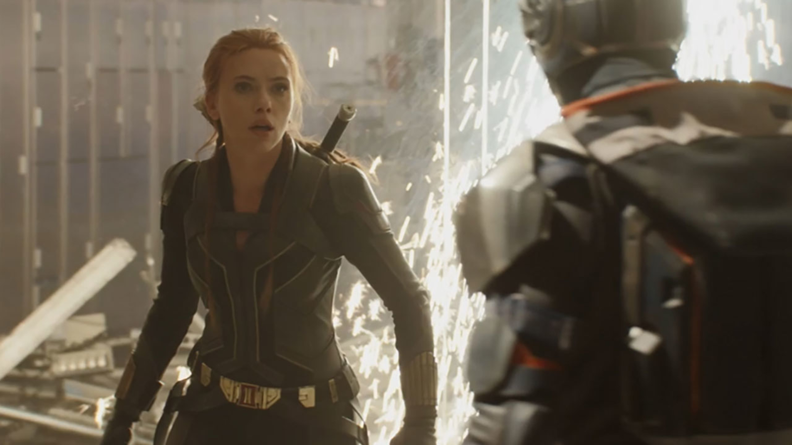 Final 'Black Widow' trailer released: Check out the trailer for 24th Marvel  Cinematic Universe film - ABC7 San Francisco