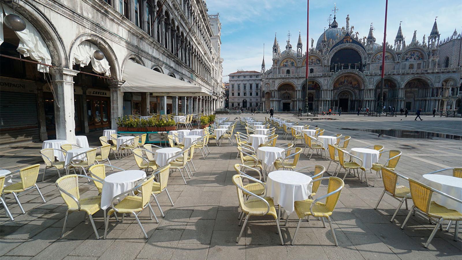 Corona Update Italien