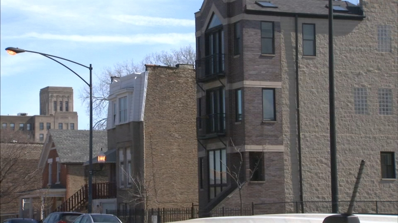 Affordable Housing East Garfield Park Residents Fight Rising Home Prices To Prevent Displacement As West Loop Developments Push West Abc7 Chicago