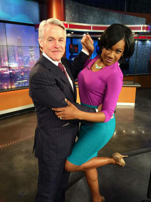 """<div class=""""meta image-caption""""><div class=""""origin-logo origin-image none""""><span>none</span></div><span class=""""caption-text"""">Tom and Samica showing off their best DWTS moves (KTRK Photo)</span></div>"""