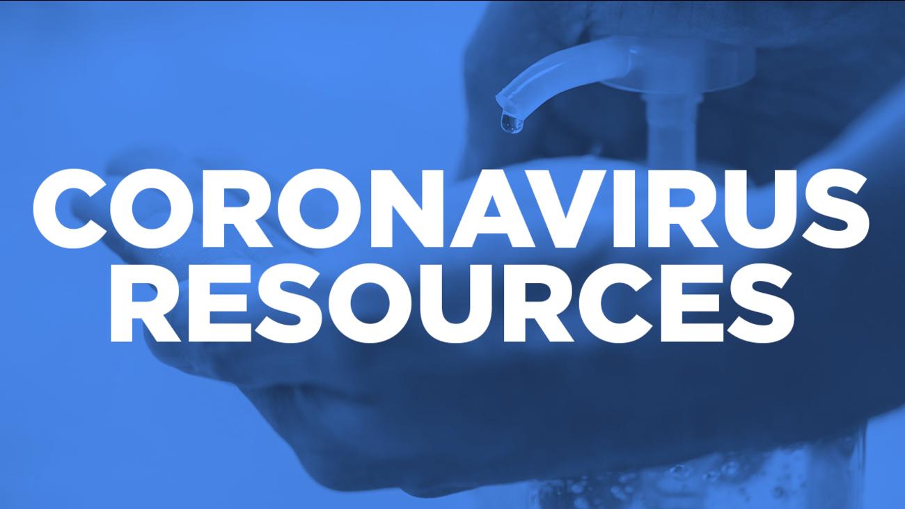 Coronavirus Crisis: How you can help amid COVID-19 pandemic - ABC7 ...