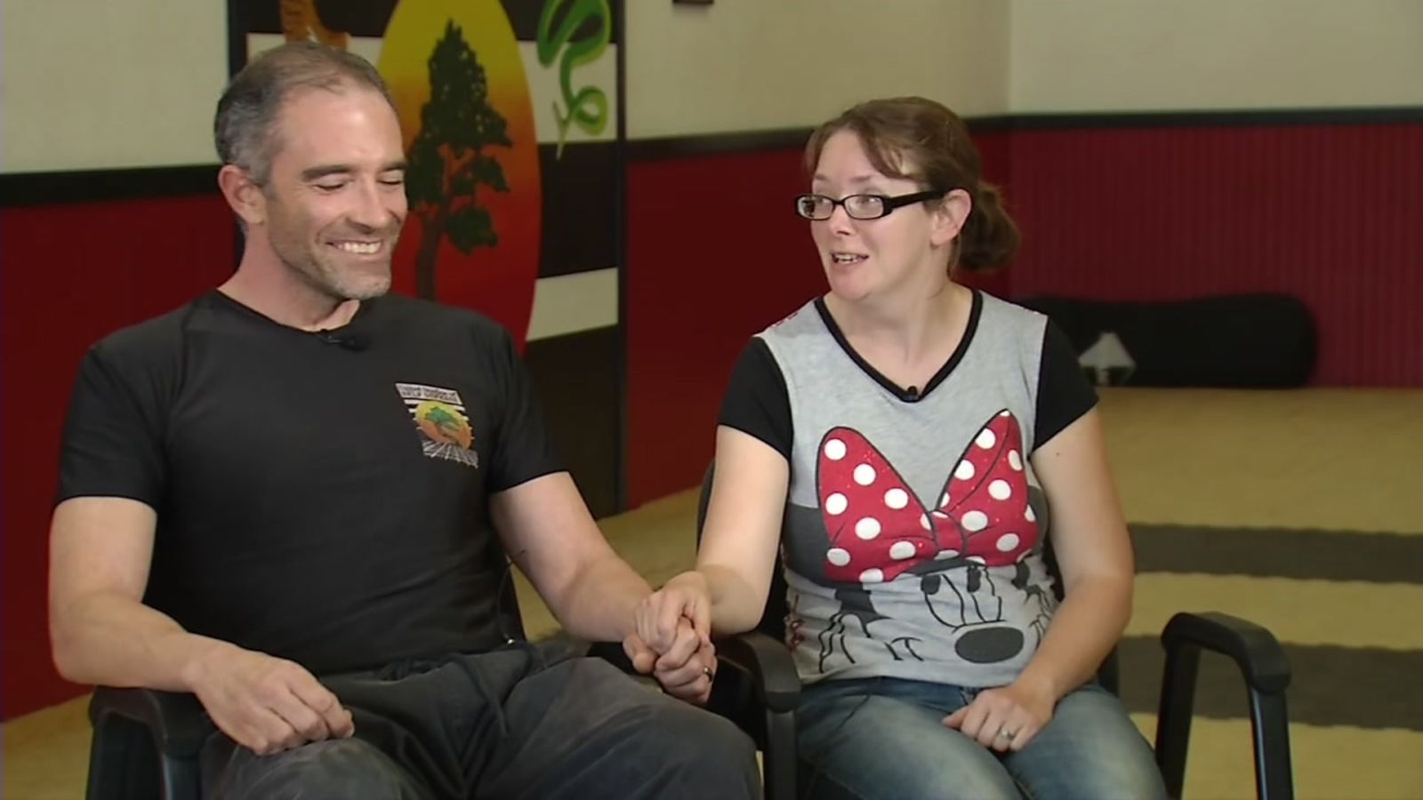 Coronavirus Impact Livermore Couple Given 48 Hours To Find New