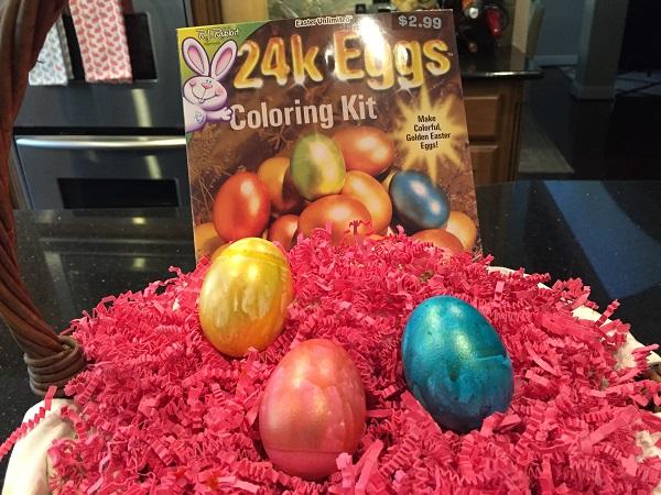 Easter egg dye kits put to the test | abc13.com