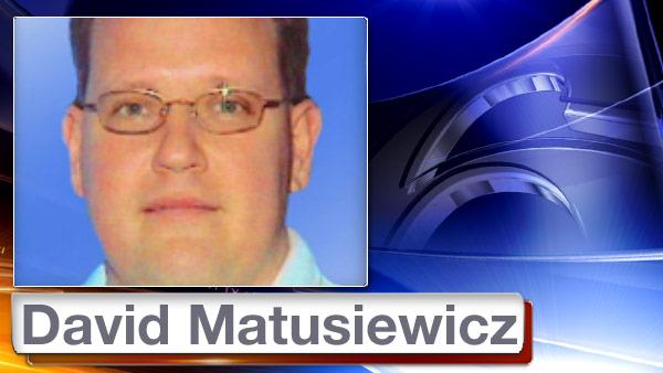 David Matusiewicz