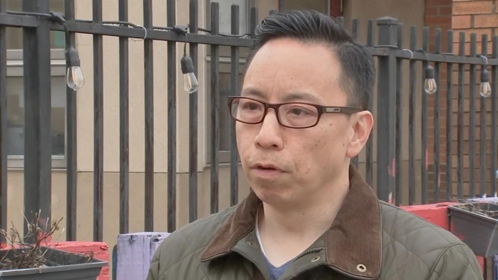 Some Philadelphia Asian Americans link attacks to coronavirus rhetoric