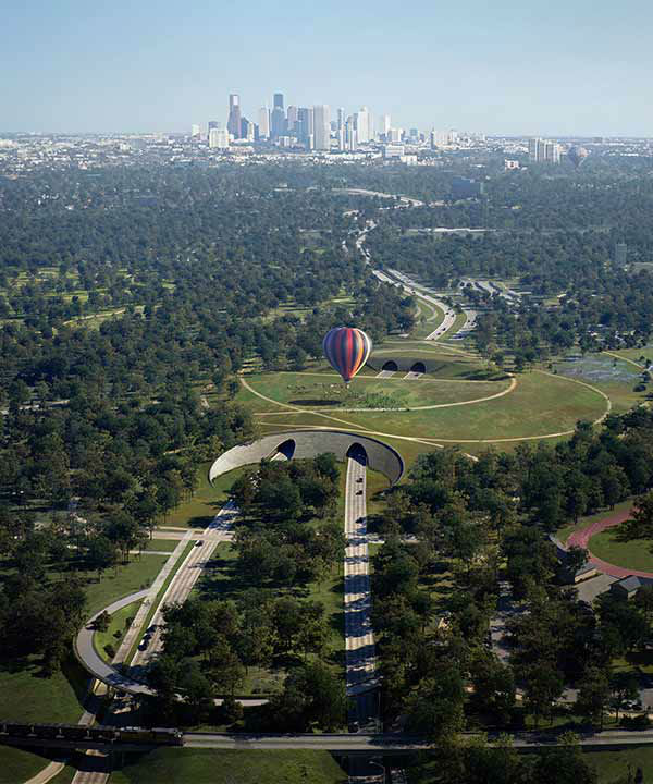 "<div class=""meta image-caption""><div class=""origin-logo origin-image none""><span>none</span></div><span class=""caption-text"">Architects revealed the final version of the Memorial Park Master Plan, promising a restored and enhanced version of the park.</span></div>"