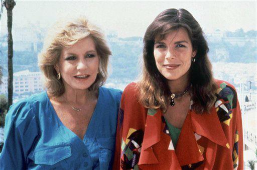 "<div class=""meta image-caption""><div class=""origin-logo origin-image ""><span></span></div><span class=""caption-text"">Barbara Walters, left, with Princess Caroline of Monaco shown in 1985.</span></div>"