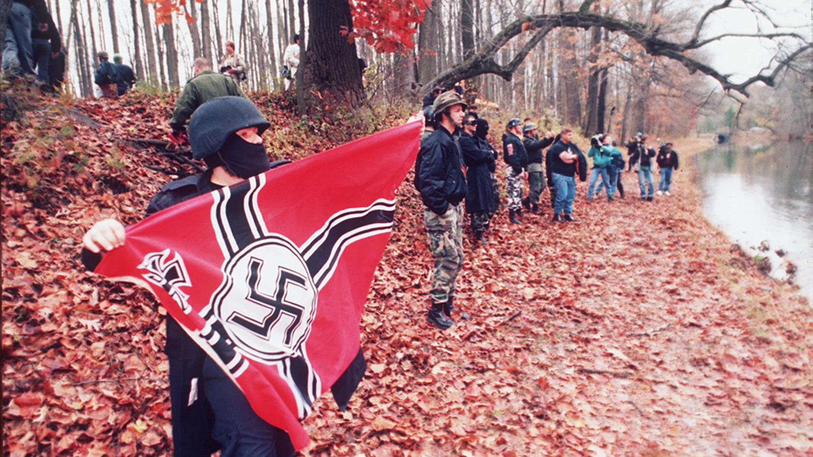Extremist groups encourage members to spread coronavirus to police, Jews: FBI alert