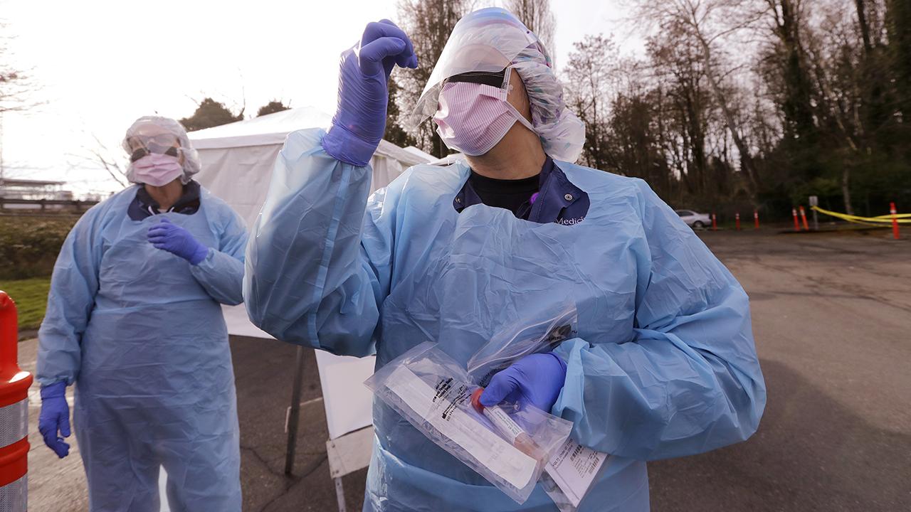 Coronavirus Illinois Update: Latest news on 10,357  COVID-19 cases, Chicago area impact