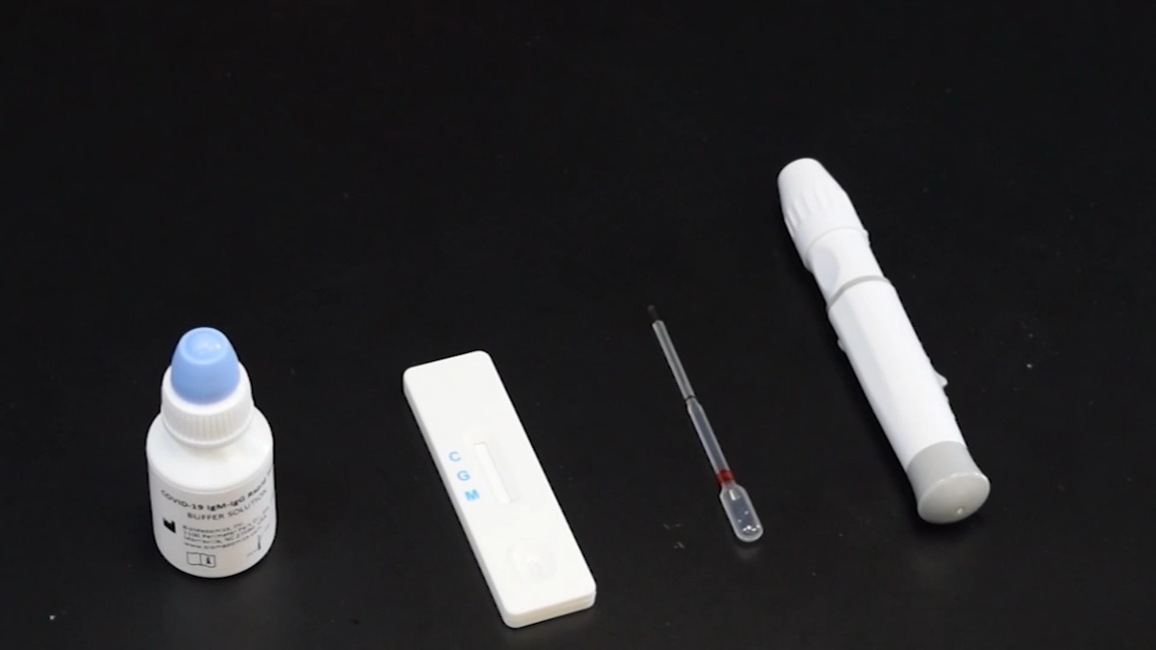 North Carolina startup gets approval for COVID-19 test that works in 15 minutes