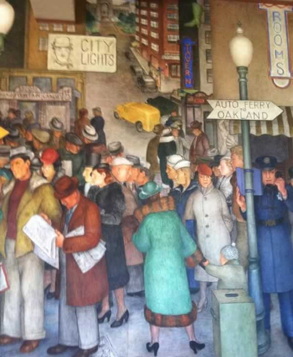 """<div class=""""meta image-caption""""><div class=""""origin-logo origin-image """"><span></span></div><span class=""""caption-text"""">The colors jump out now that murals have been restored at SF's iconic landmark Coit Tower. (Carolyn Tyler)</span></div>"""
