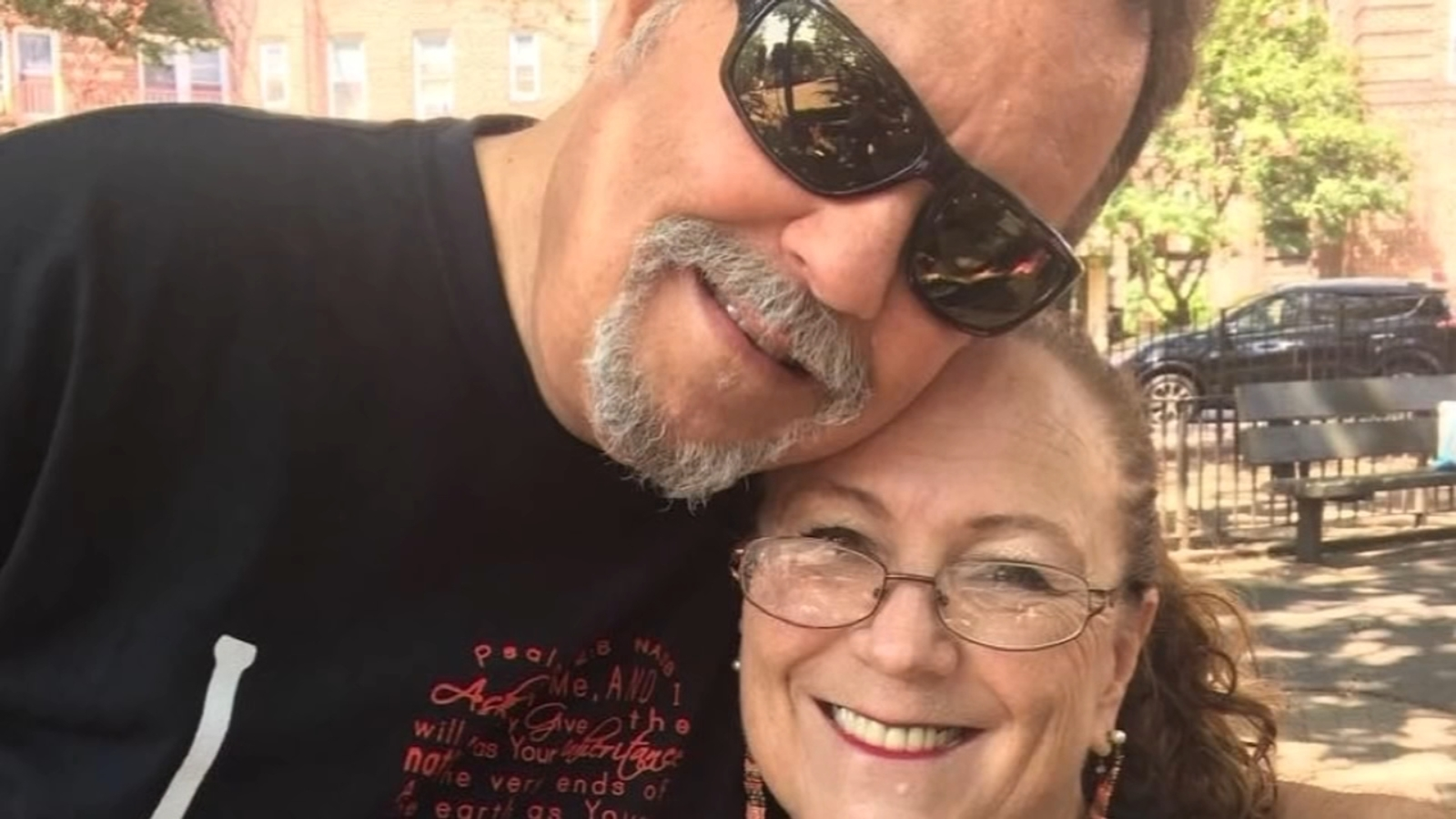 Family remembers Virginia man who died from COVID-19 in North Carolina 1