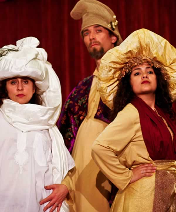 "<div class=""meta image-caption""><div class=""origin-logo origin-image ""><span></span></div><span class=""caption-text"">Golden Thread Productions' ""The Fifth String: Ziryab's Passage to Cordoba,""  was written and directed by local playwright Torange Yeghiazarian. (Javier Machado)</span></div>"