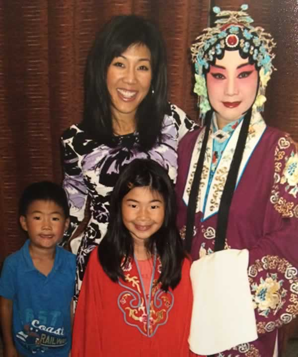"<div class=""meta image-caption""><div class=""origin-logo origin-image ""><span></span></div><span class=""caption-text"">""My mom is my inspiration. She has never let anything stop her from pursuing her passion: Chinese Opera."" -Kristen Sze (Kristen Sze)</span></div>"