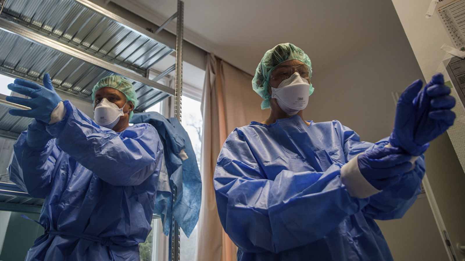 Coronavirus watch list: 30 California counties where COVID-19 is getting worse