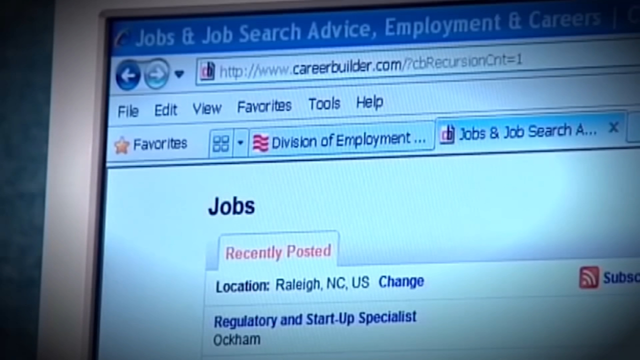 Here S What The Nc Unemployment Office Says It S Doing To Deal With The Spike In Benefits Claims Due To Covid 19 Abc11 Raleigh Durham