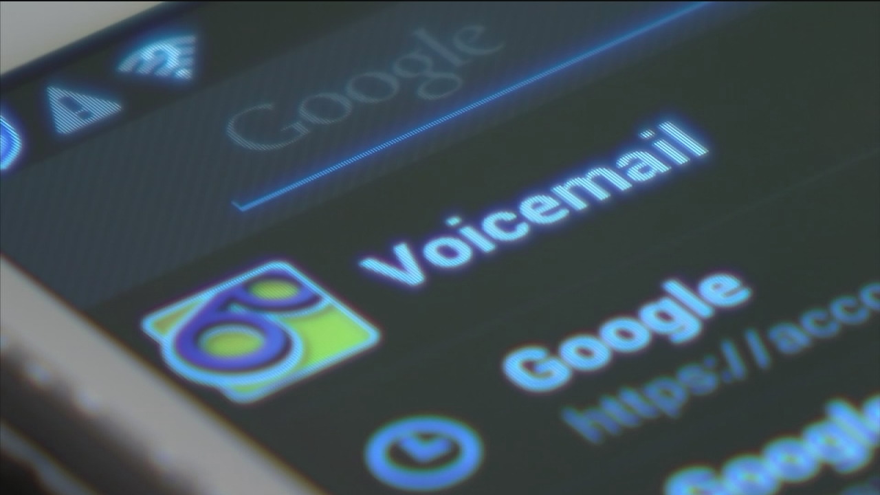 Is Your Voicemail Protected Abc13