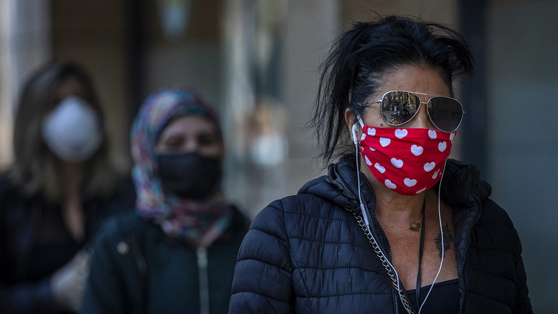Should Americans Wear Masks Everything You Need To Know About New