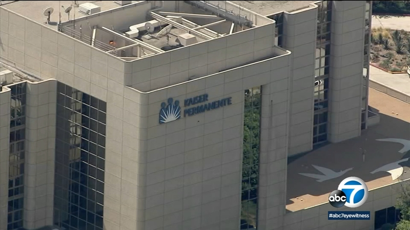 Coronavirus Kaiser Permanente Temporarily Closes Dozens Of Socal Medical Offices In Effort To Limit Covid 19 Exposure Abc7 Los Angeles