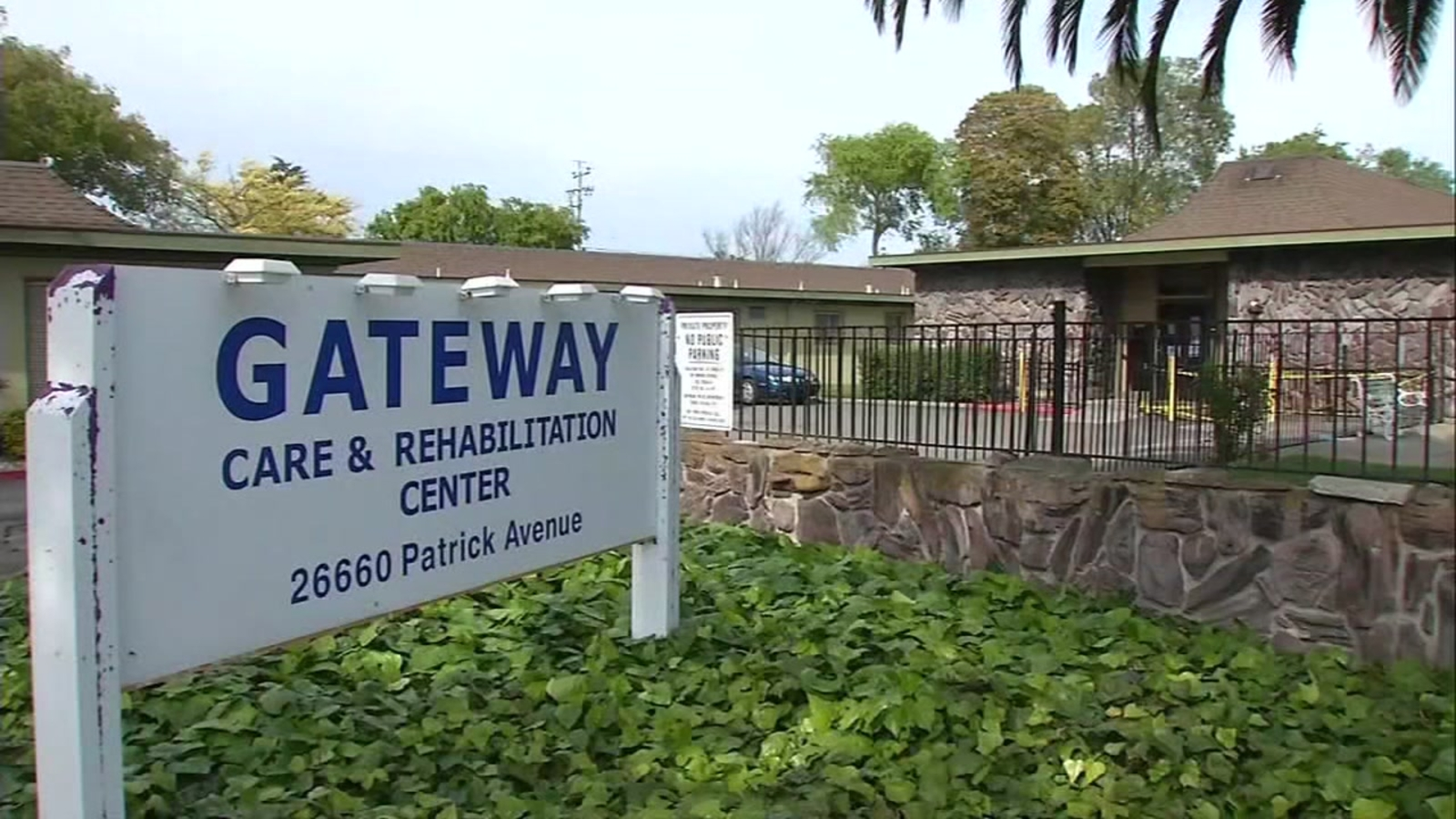 Coronavirus Outbreak 7 Dead 65 Total Covid 19 Cases At Gateway Care Rehab Center In Hayward Abc7 San Francisco