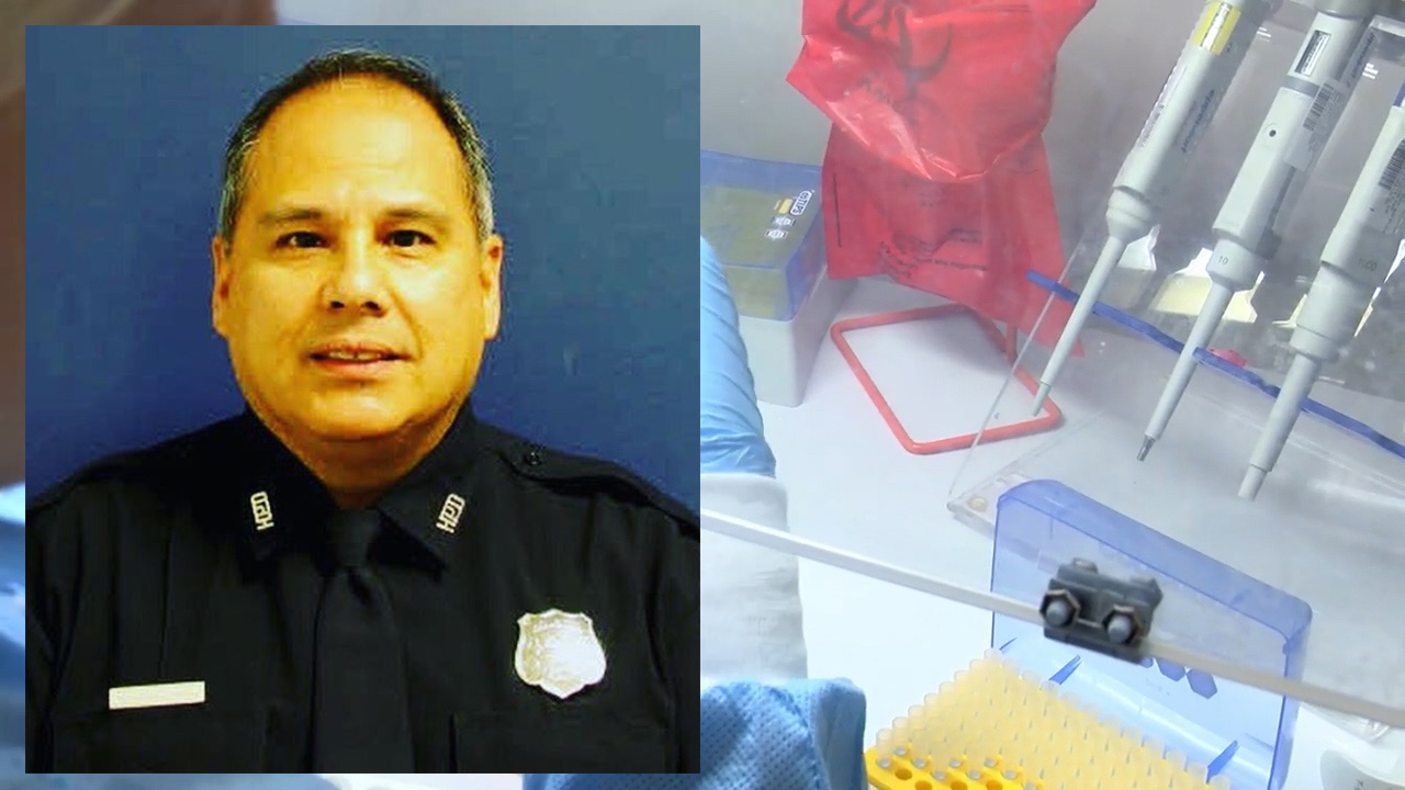HPD officer in critical condition after positive COVID-19 test