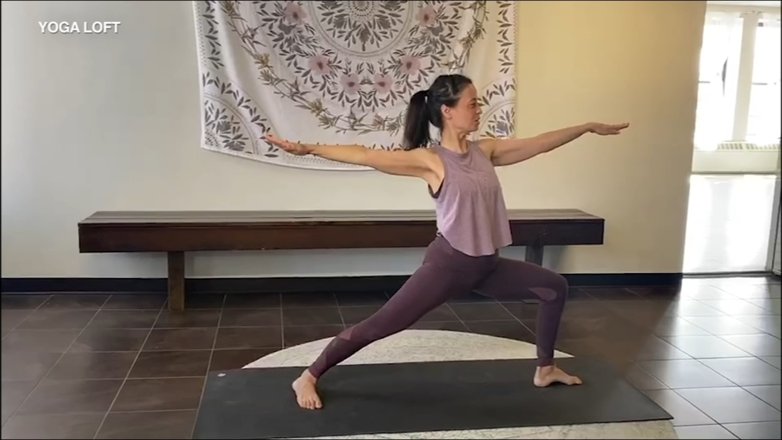 Coronavirus Chicago Yoga Loft Studios Offers Virtual Classes During Covid 19 Pandemic Abc7 Chicago