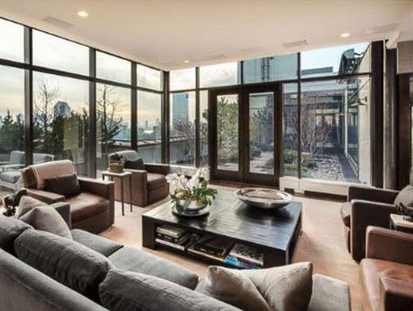 PHOTOS: Jon Bon Jovi sells $37.5 million New York City penthouse ...
