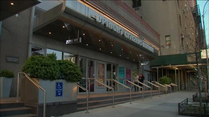 Coronavirus NYC: UCB shuts doors for