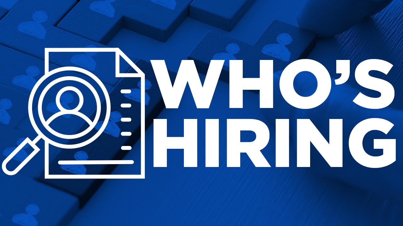 Jobs hiring during coronavirus: See list of companies hiring in ...