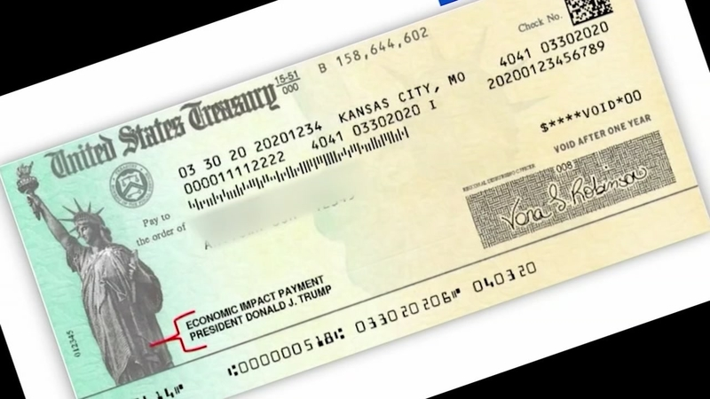 Irs Stimulus Checks Frustrated Americans Left Waiting For Payments As Internal Revenue Service Sends Funds To Wrong Accounts Amid Coronavirus Pandemic Abc11 Raleigh Durham