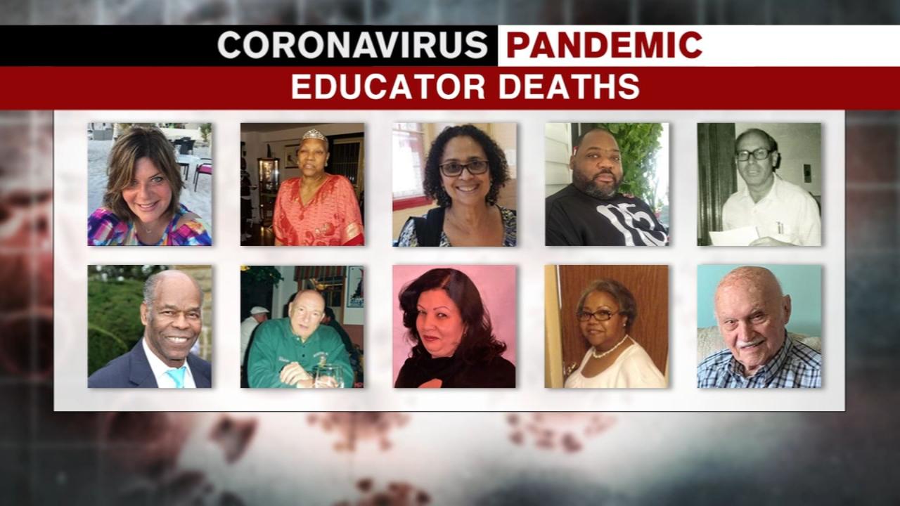 Coronavirus NYC: 28 New York City Teachers Have Died Of