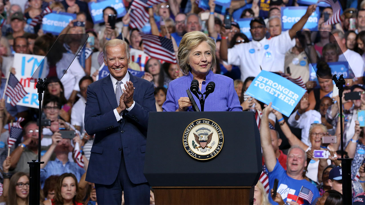 Obamas, Hillary Clinton to speak at 2020 Democratic National Convention