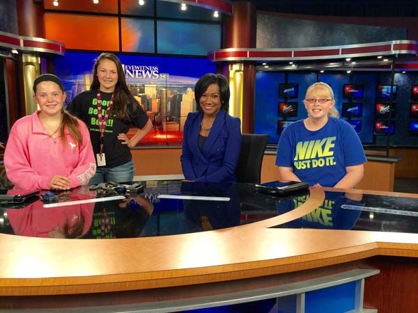 """<div class=""""meta image-caption""""><div class=""""origin-logo origin-image none""""><span>none</span></div><span class=""""caption-text"""">A group of future journalists stopped by the studio (KTRK Photo)</span></div>"""