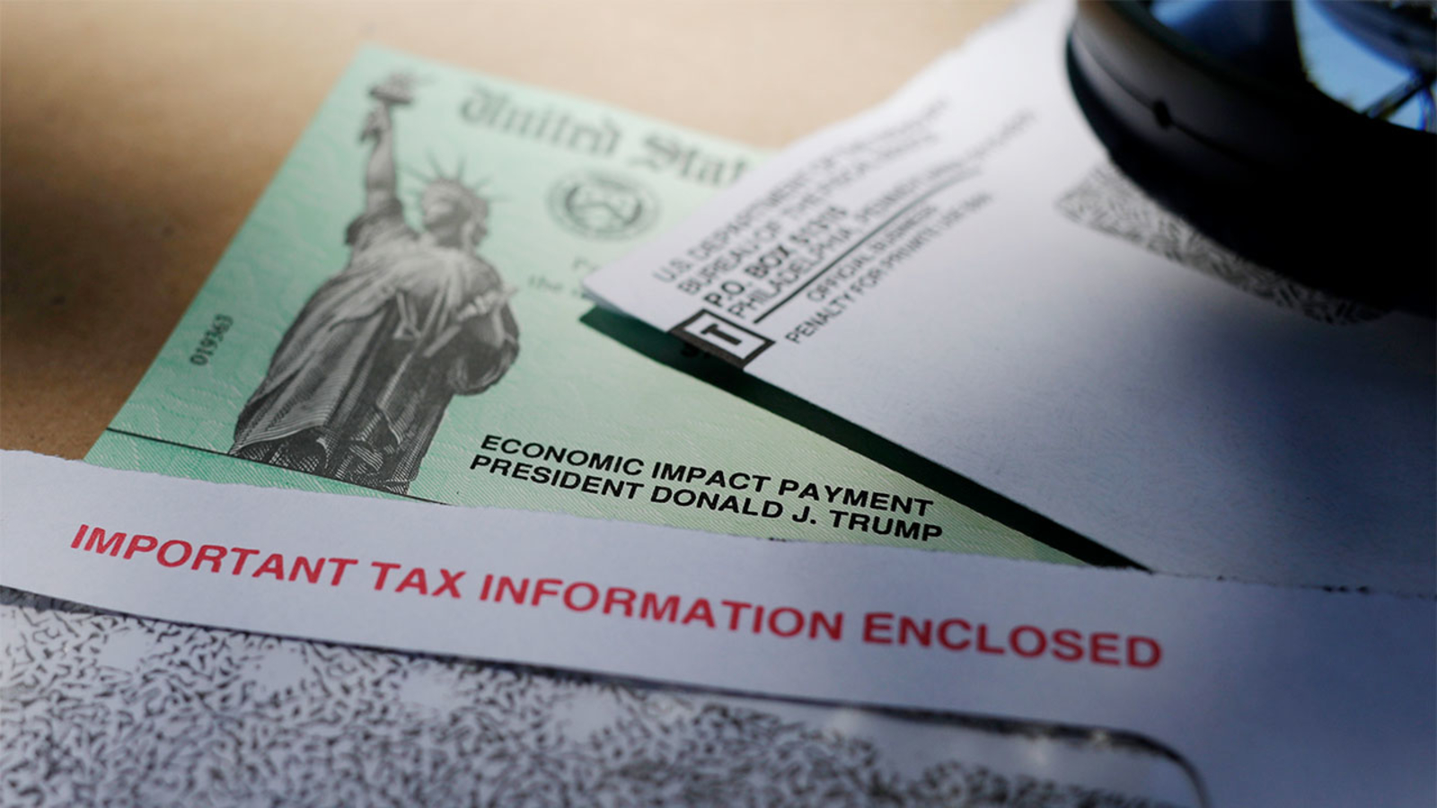 Stimulus Checks Irs Sets Wednesday Deadline For Economic Impact Payment By Direct Deposit