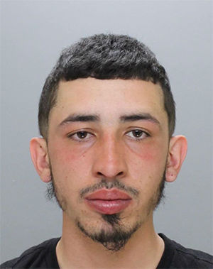"""<div class=""""meta image-caption""""><div class=""""origin-logo origin-image none""""><span>none</span></div><span class=""""caption-text"""">Pictured: George Gomez 26 years old / 4900 block of """"B"""" Street</span></div>"""