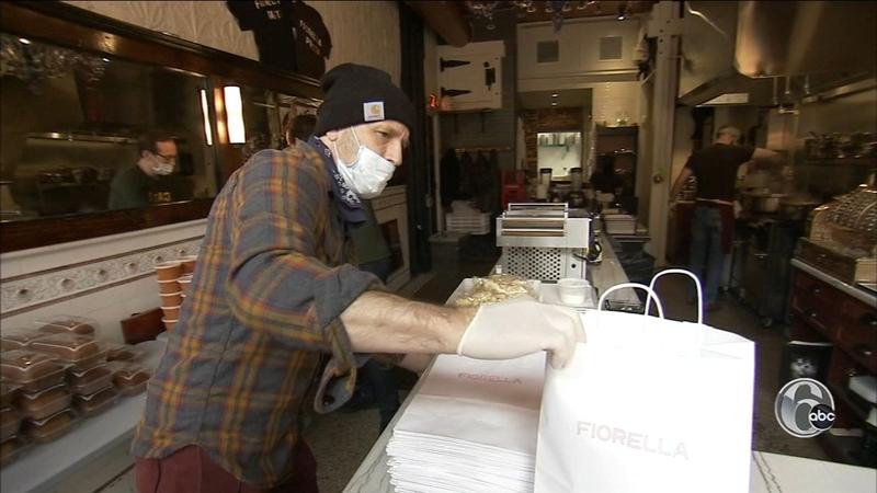 James Beard Outstanding Chef Nominee Marc Vetri Now Serving Pasta To Go At Fiorella And Vetri Cucina 6abc Philadelphia