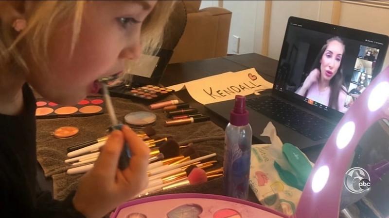 Makeup Artist Julie Kate Rubinstein Has