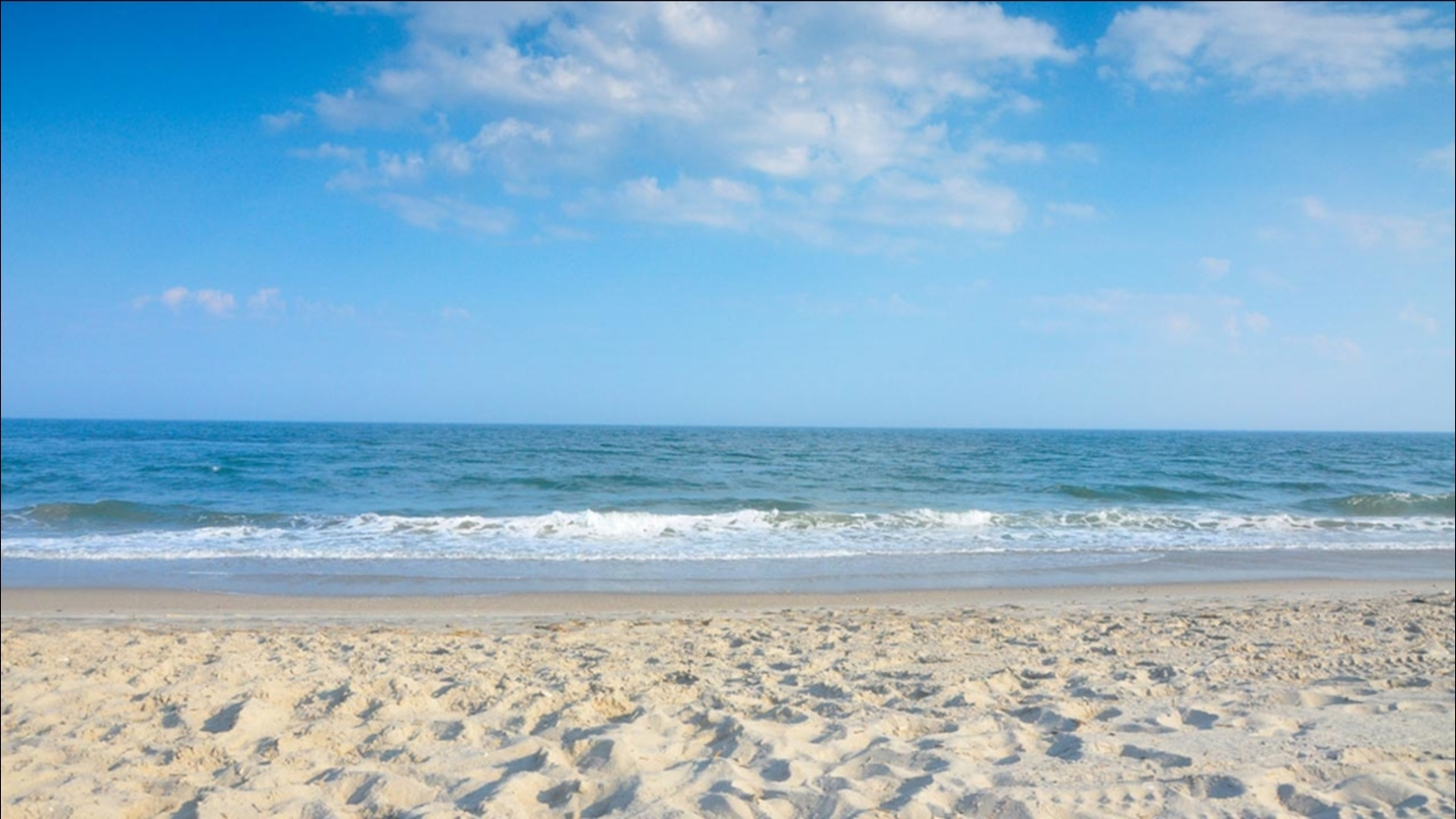 What Beaches In North Carolina Are Open