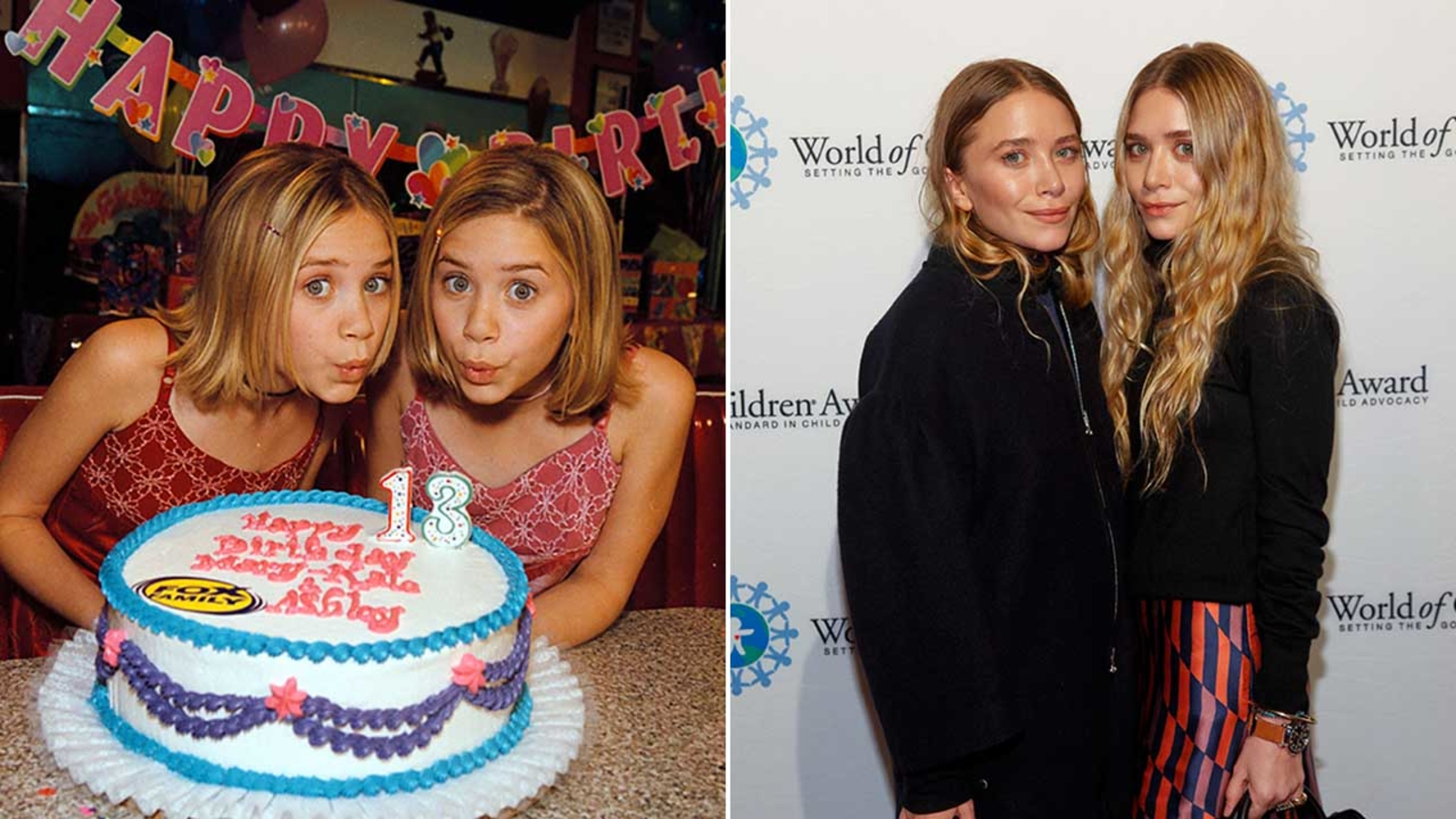 PHOTOS: The cast of 'Full House' 20 years later | abc11.com Cast Of Full House Then And Now Pictures