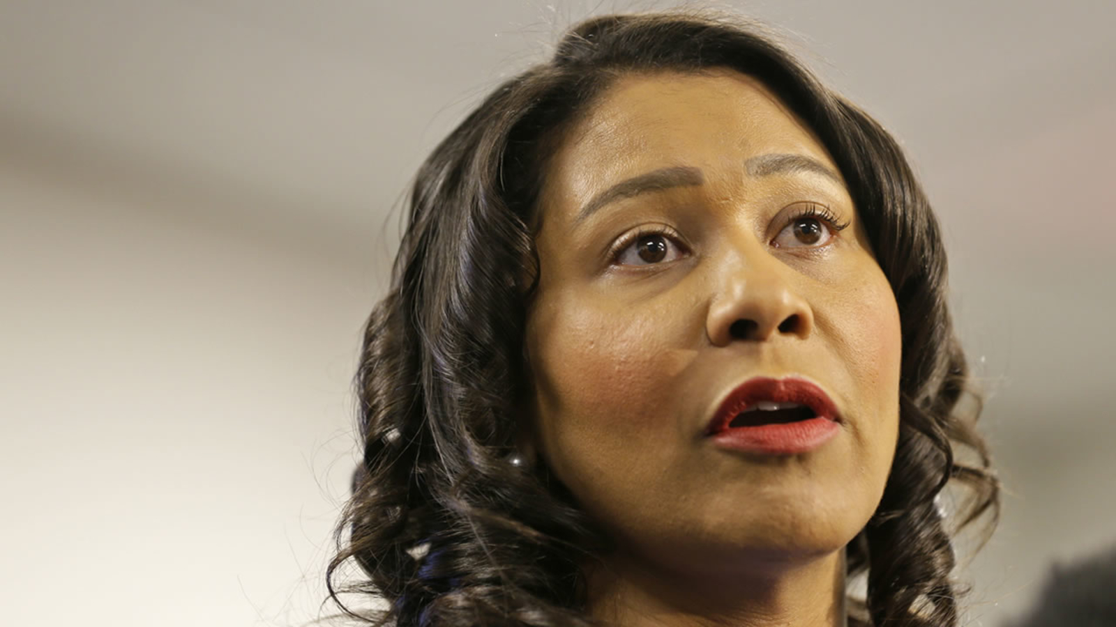 SF Mayor London Breed tests negative for COVID-19 after being exposed to virus at event