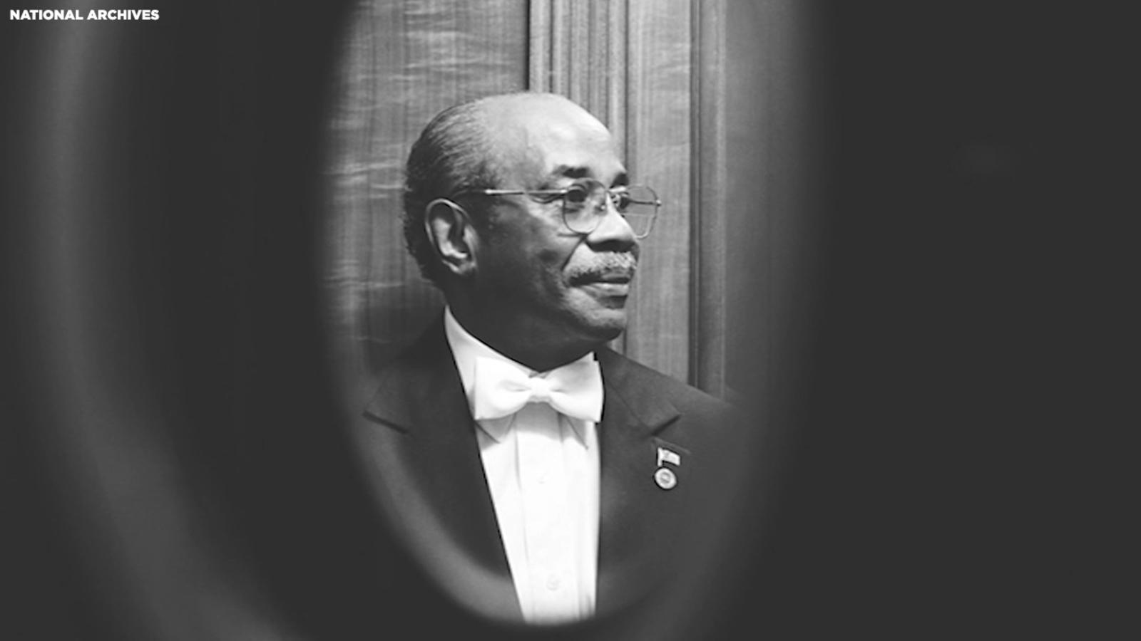 Wilson Jerman, White House butler who served 11 first families, dies of coronavirus