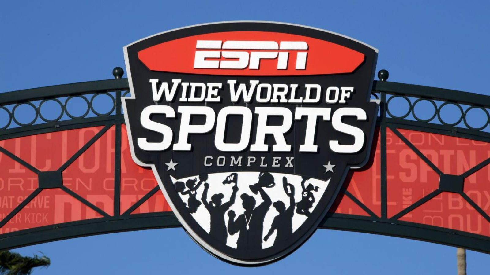 Nba Disney In Talks About Resuming Season At Espn Wide World Of Sports Complex In Orlando 6abc Philadelphia