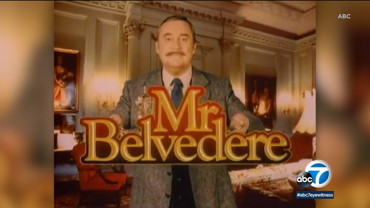 'Mr. Belvedere' cast members to hold Zoom reunion, with questions from fans, for fundraiser