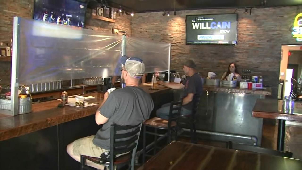 Illinois coronavirus: Elburn restaurant opens indoor dining, defying state orders and risking spread of COVID-19