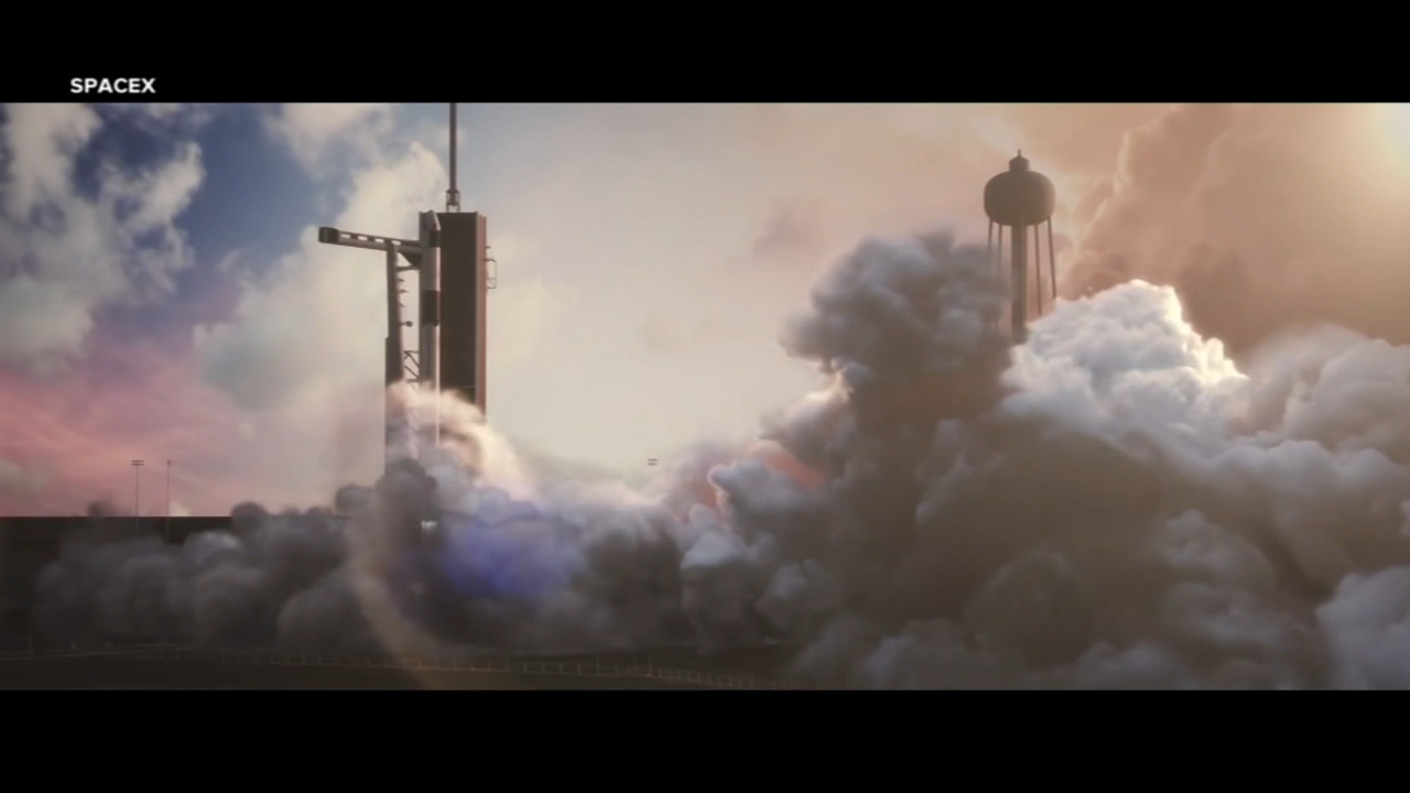 SpaceX launch: A look ahead at today's liftoff