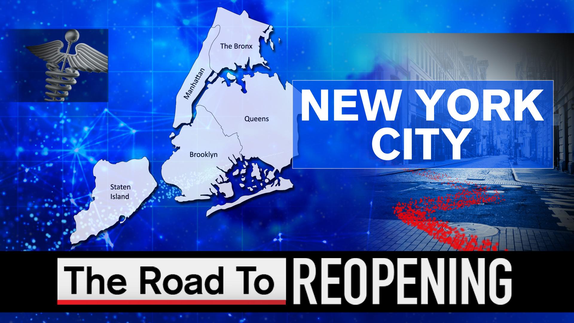 Coronavirus Nyc Updates For May 2020 Abc7 New York