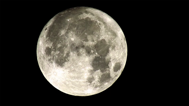 Strawberry Moon 2020 June S Full Moon Is Paired With Lunar Eclipse In Some Parts Of The World Abc7 Chicago,Where Is The Cheapest Place To Live In The United States