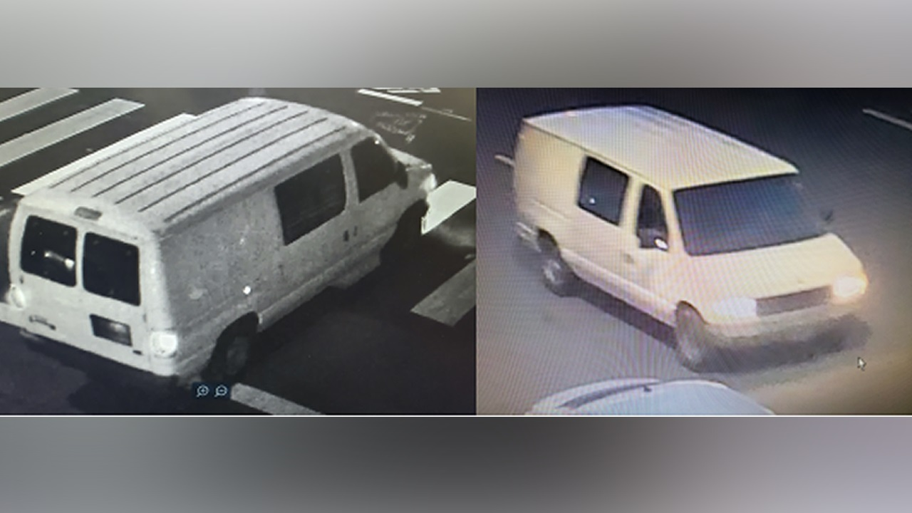 FBI is asking for the public's assistance in identifying a vehicle related to the May 29, 2020 shooting at the Ronald V. Dellums Federal Building in Oakland, California.