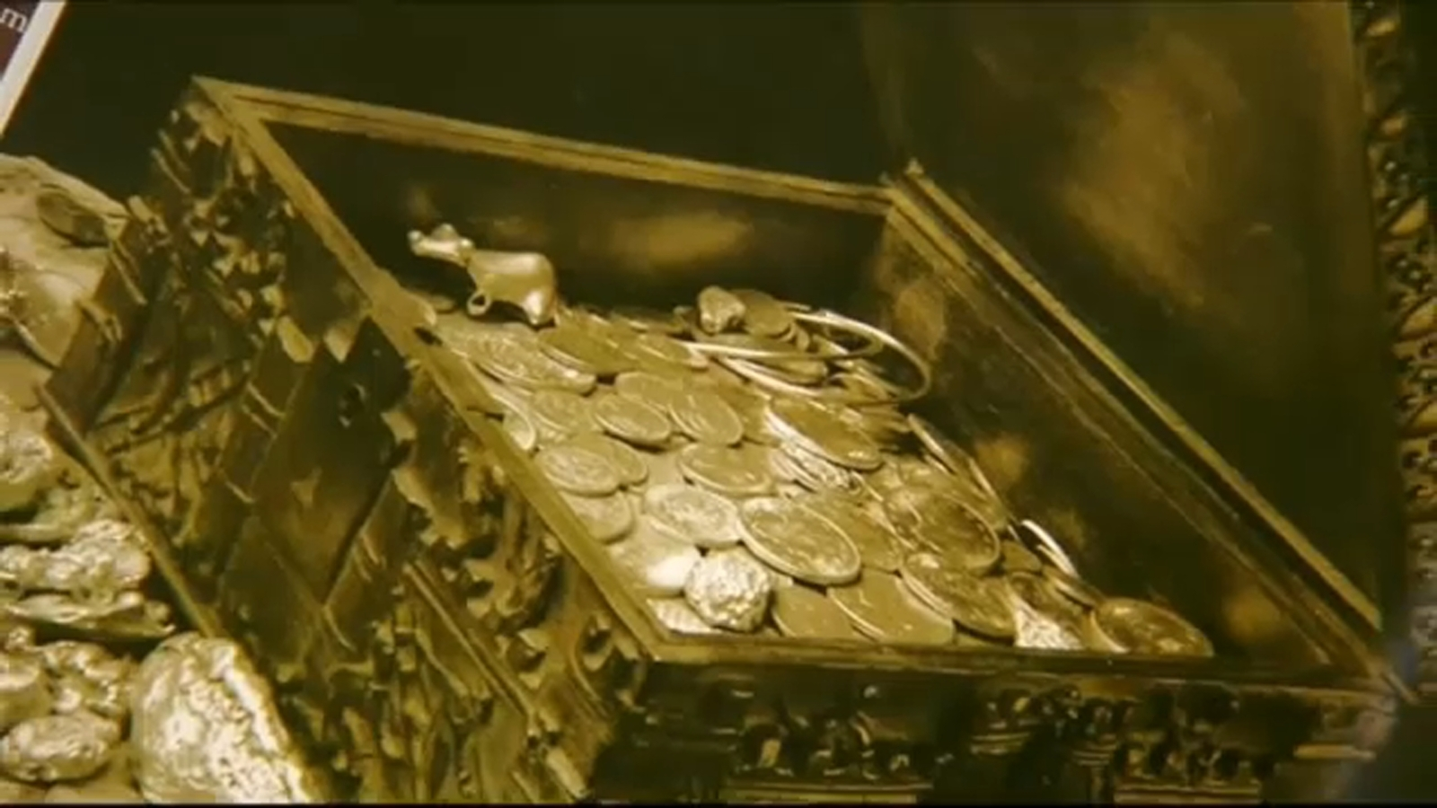 Multimillionaire Forrest Fenn's treasure hidden, worth $1M, found in Rocky Mountains